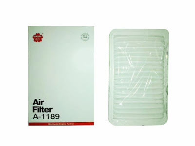 Air Filter - Filter Udara Toyota Camry, Alphard, Harrier