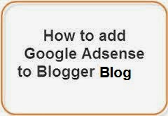 How to Add Adsense to Blogger Blog : easkme