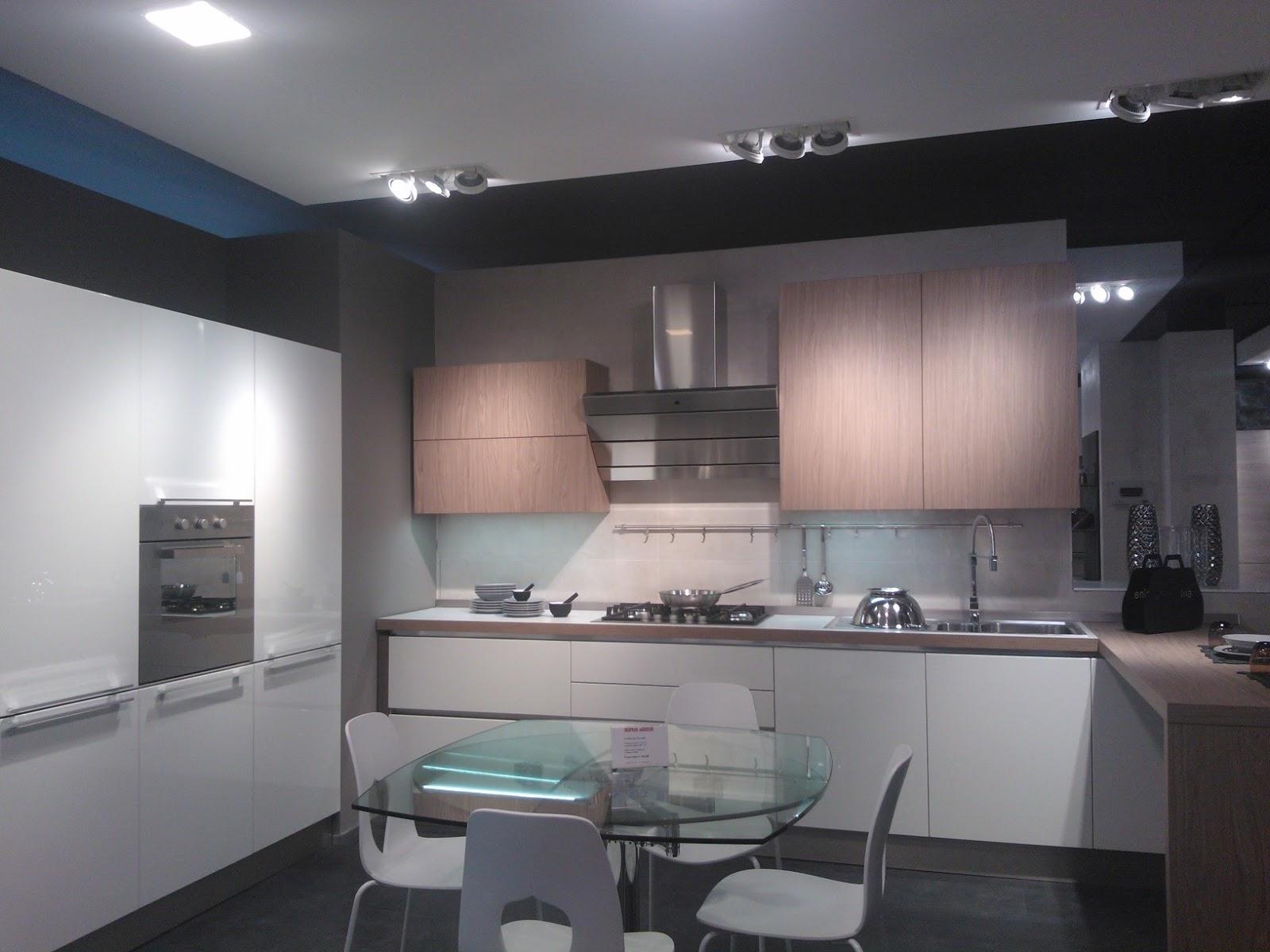 Funzionalità Con OYSTER La Veneta Cucine Che Non Ti Deluderà #7A5A51 1600 1200 Veneta Cucine O Valcucine