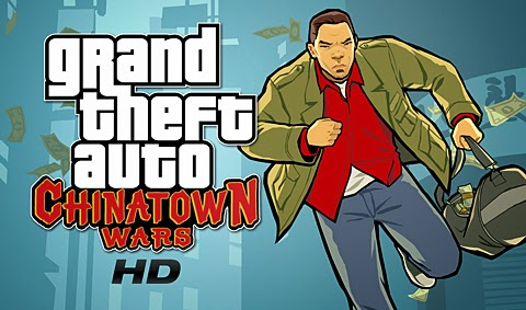 GTA: Chinatown Wars v1.01 APK Mega Mod