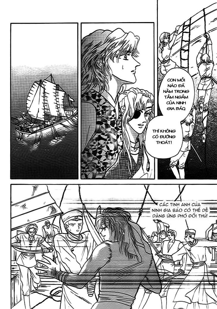 Spirit of the Ocean Chapter 6 - Trang 40