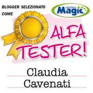 Blogger Selezionato da Mister Magic
