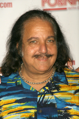 porn star ron jeremy, ron jeremy heart, whorrified,