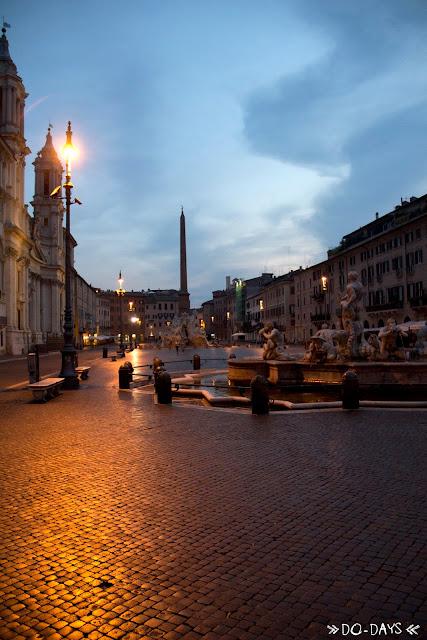 Rom Piazza Navona
