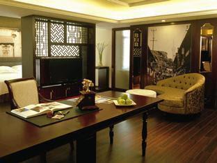 @Gallery Suites Shanghai