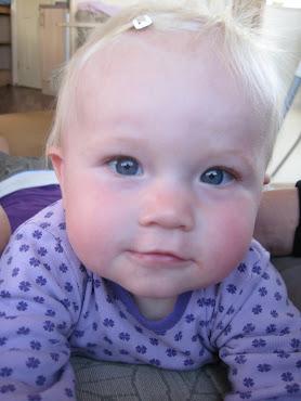 Min dejlige datter
