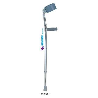 Tongkat Elbow FS933L