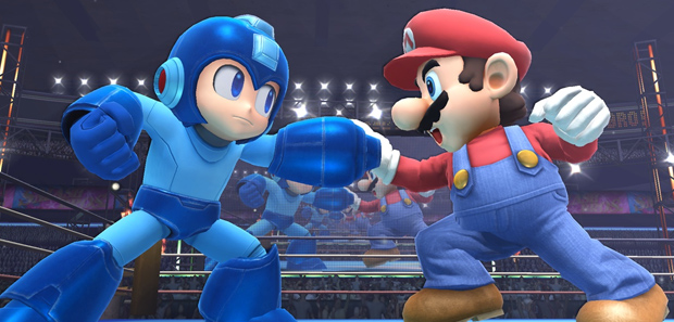 Super Smash Bros Wii U Sells Over 490,000 in First Three Days