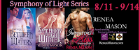 SYMPHONY OF LIGHT Series Tour & Giveaway