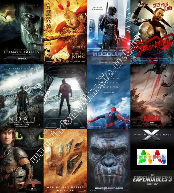 Jadwal Bioskop 21 Xxi Januari 2015 Cinema 21 | Caroldoey
