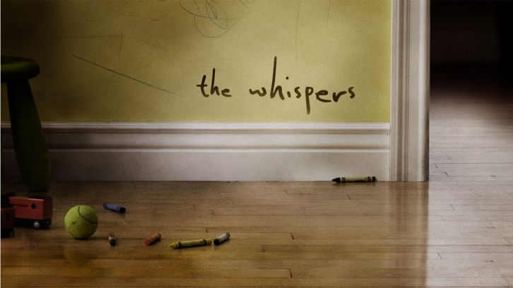 The Whispers - Watch The First 5 Minutes