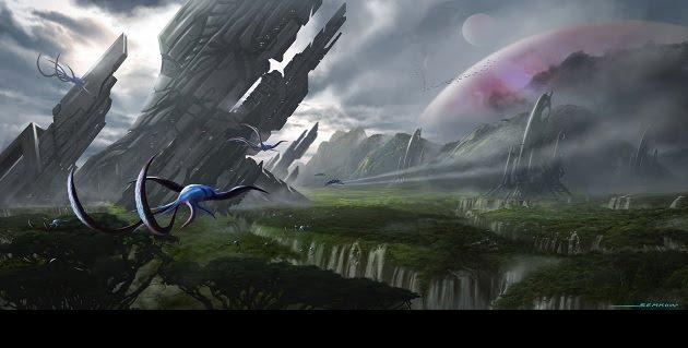 Ενα μακρινό αστέρι που… κρύβει εξωγήινη ζωή, «φέρνει ζαλάδα» στους αστροφυσικούς