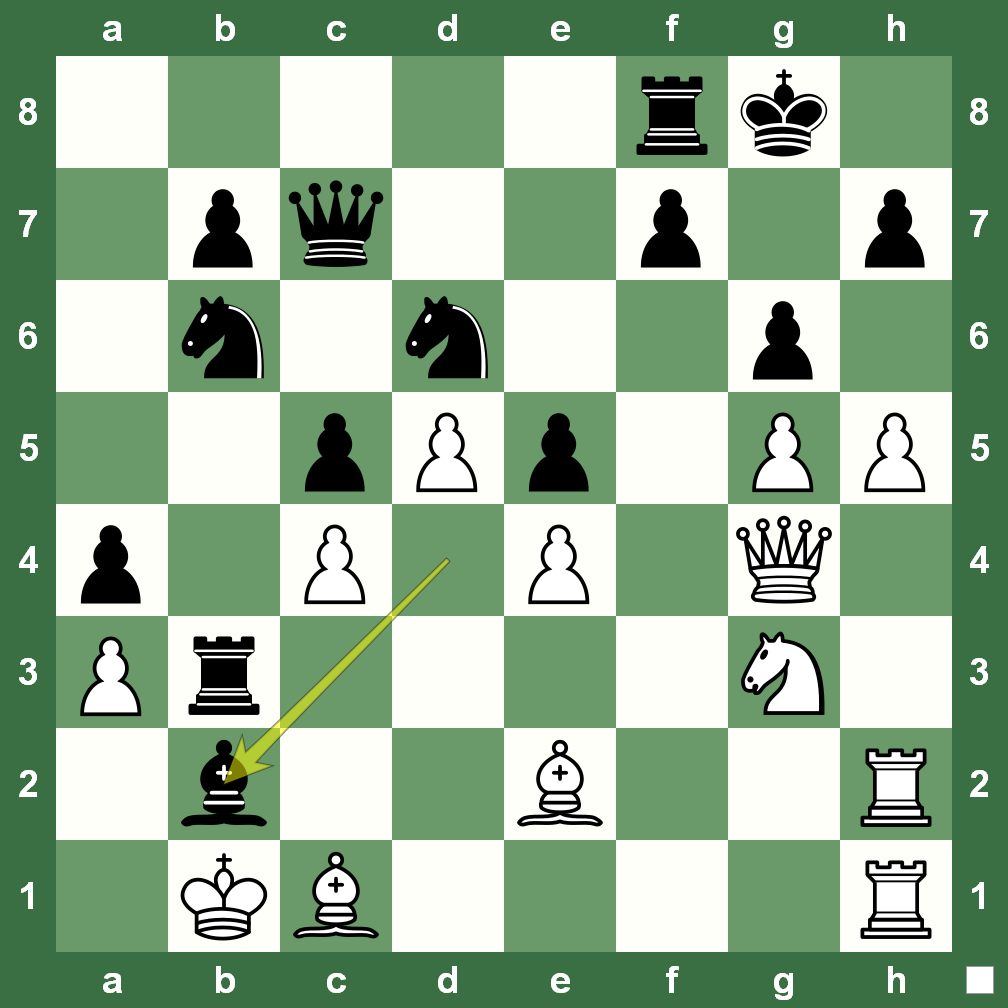 World Chess Championship 2013 Viswanathan Anand Vs Magnus Carlsen At Checkmate Diagram A Is Called Quotat Bxb2