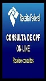 SITUAÇÃO DE CPF, 2ª VIA E OUTRAS CERTIDÕES