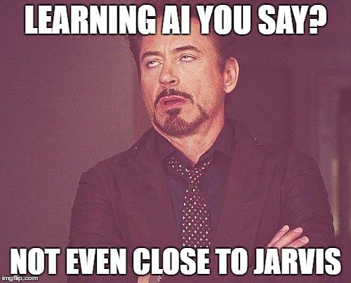 Jarvis Meme