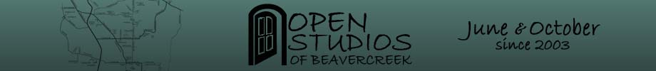 Open Studios of Beavercreek