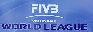 VOLEIBOL-Liga Mundial 2013