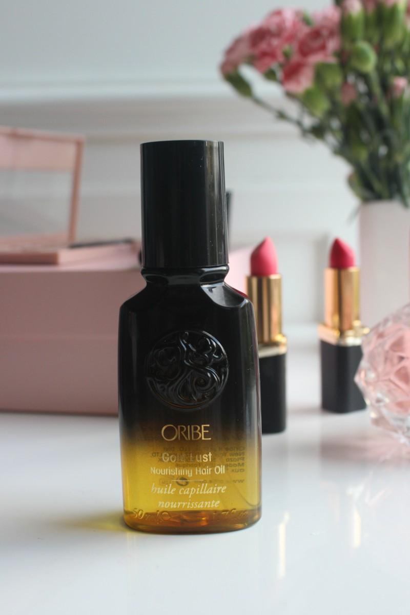 Oribe Gold Lust Oil