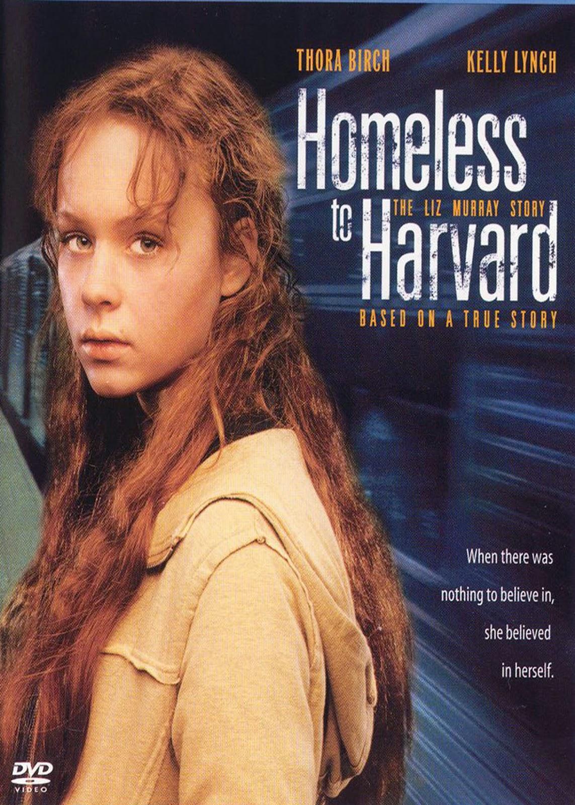 Una indigente en Harvard (2003)