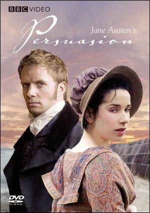 Persuasión (TV) (2007)