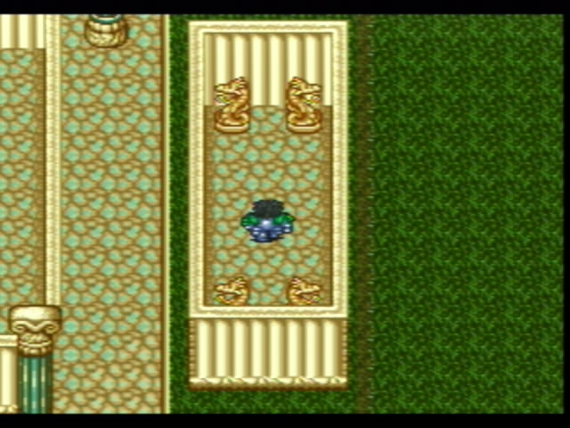 The earliest warp tile maze I remember in an RPG is Final Fantasy I. In action fare, Gauntlet had a few of these that were REALLY annoying.