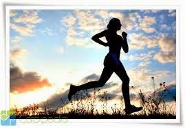 bakar kalori dengan berlari