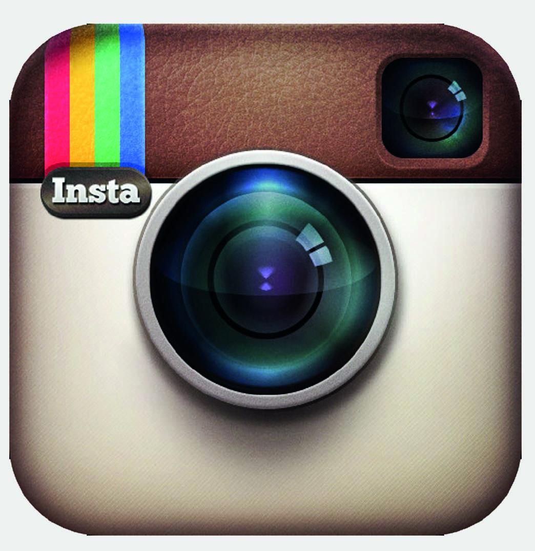Мій Instagram