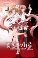 ver anime Hidan no Aria AA Capitulo 1