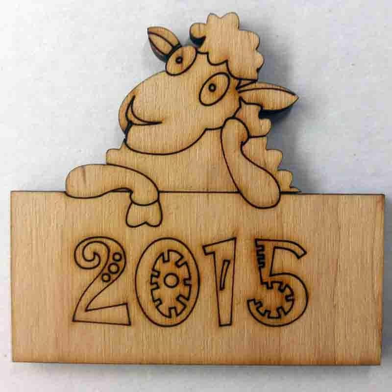 Заготовка для творчества чипборд 2015
