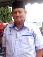 Ketua Kampung