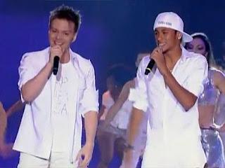 Lagu Neymar, Michel Telo, Michael Telo