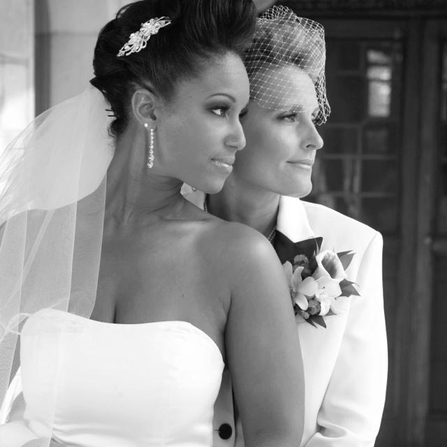 Casamento lésbico