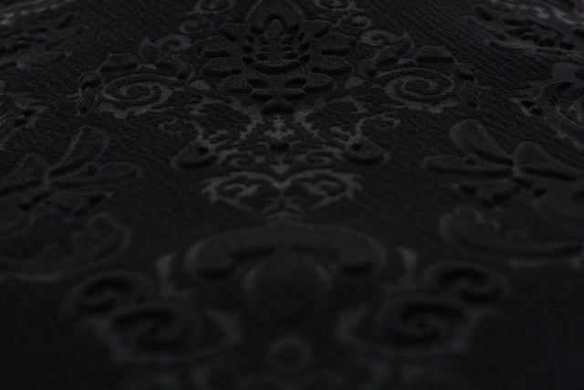 LD394 Black