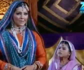 sinopsis Jodha Akbar episode 162