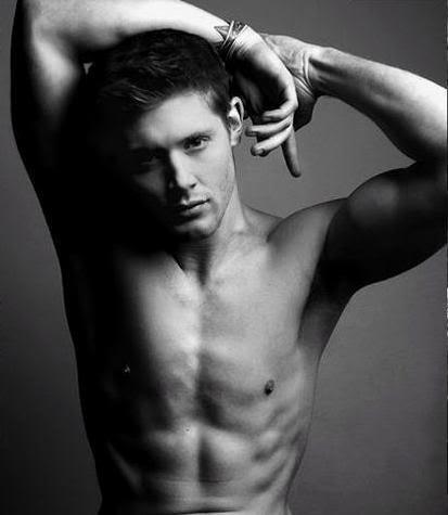 Imagenes de Jensen Ackles