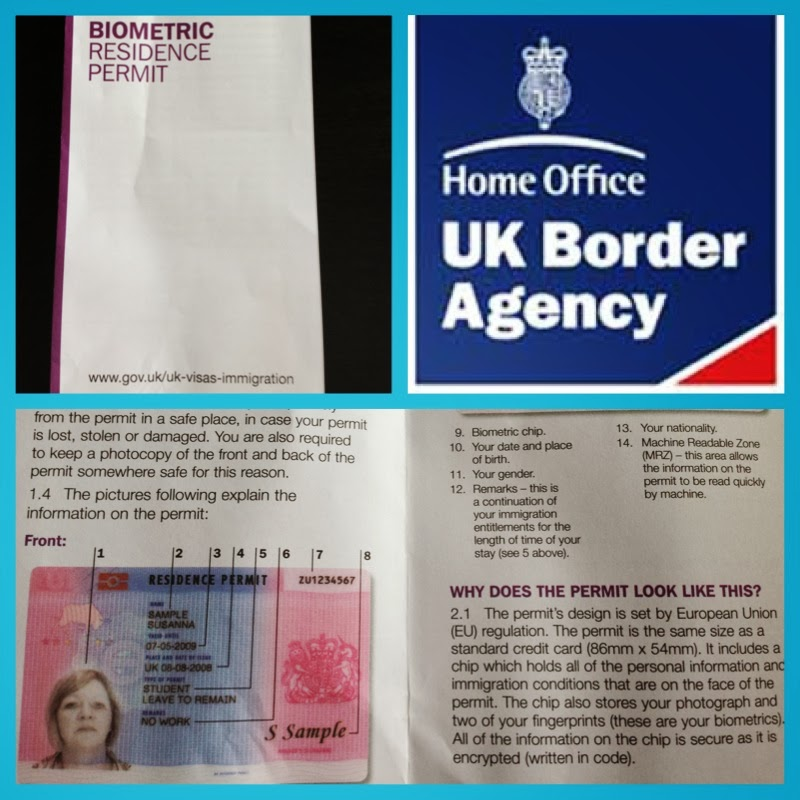 Home Office Permanent Residence Eea