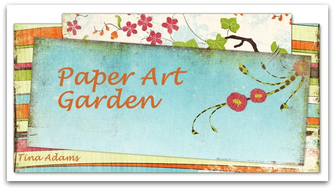 Paper Art Garden