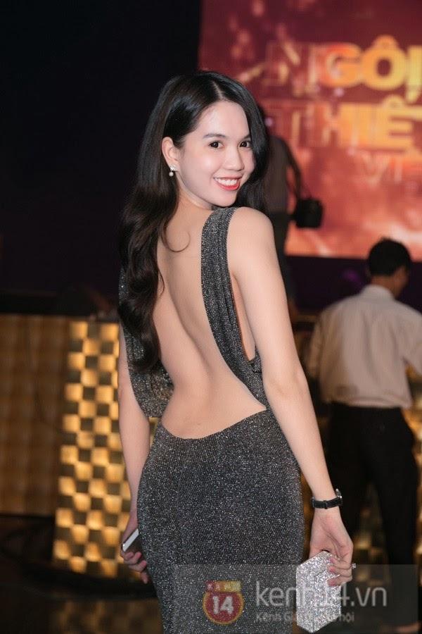 Angela Phuong Trinh, Ngoc Trinh, Ly Nha Ky
