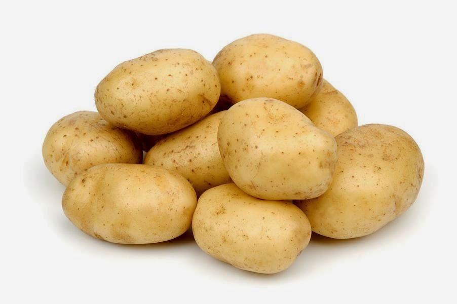 cara menaikkan berat badan dengan mengkonsumsi kentang