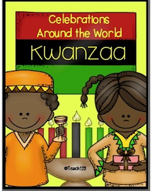 Kwanzaa Fluency Center and More!