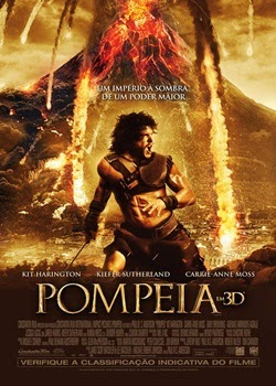 Downlaod Pompeia AVI + RMVB Dublado Torrent