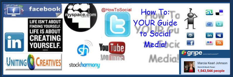 How to Social Media