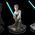 Disney Infinity Light FX Figures Coming December 17th