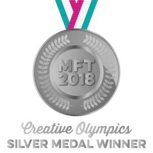 My Favorite Things Creative Olympics