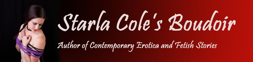 Starla Cole's Boudoir