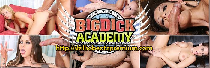 Free Porn Passwords BIG DICK ACADEMY 5th September 2015
