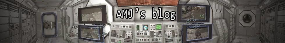 amj's blog