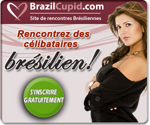rencontrez des célibataires brésiliens