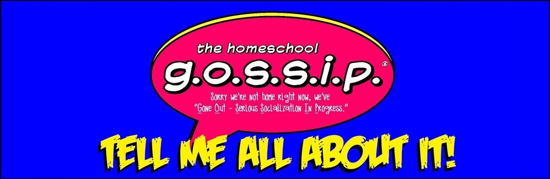 The Homeschool Gossip