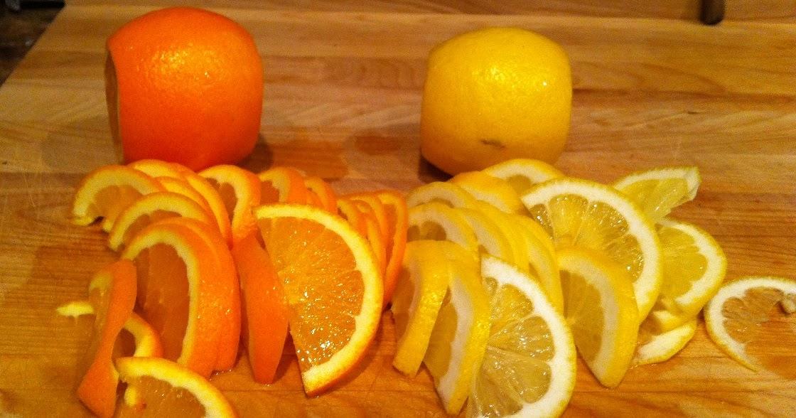 how to make homemade marmalade